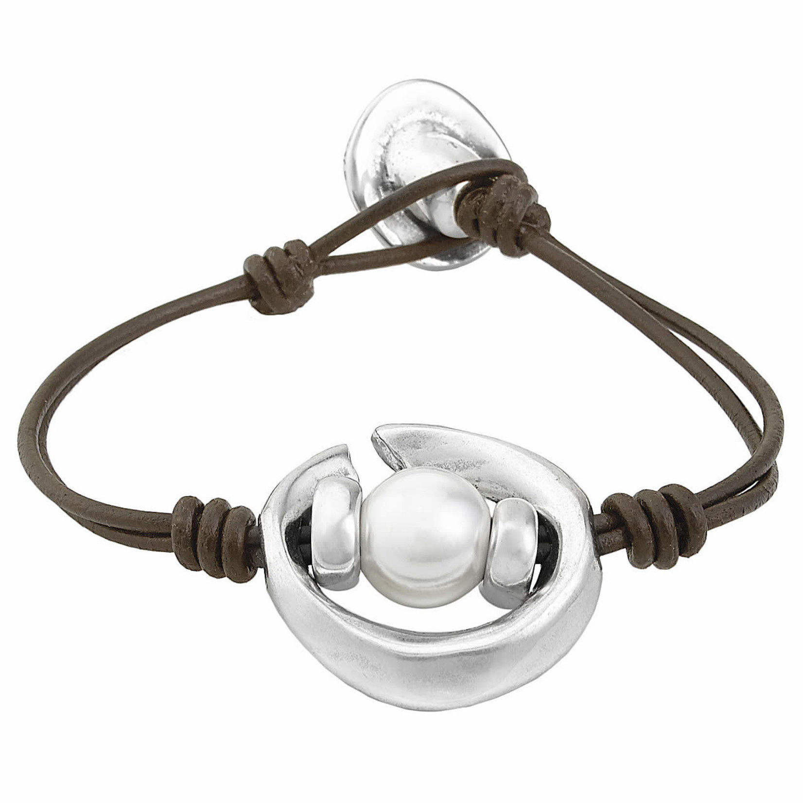 Uno de 50 Oasis Bracelet