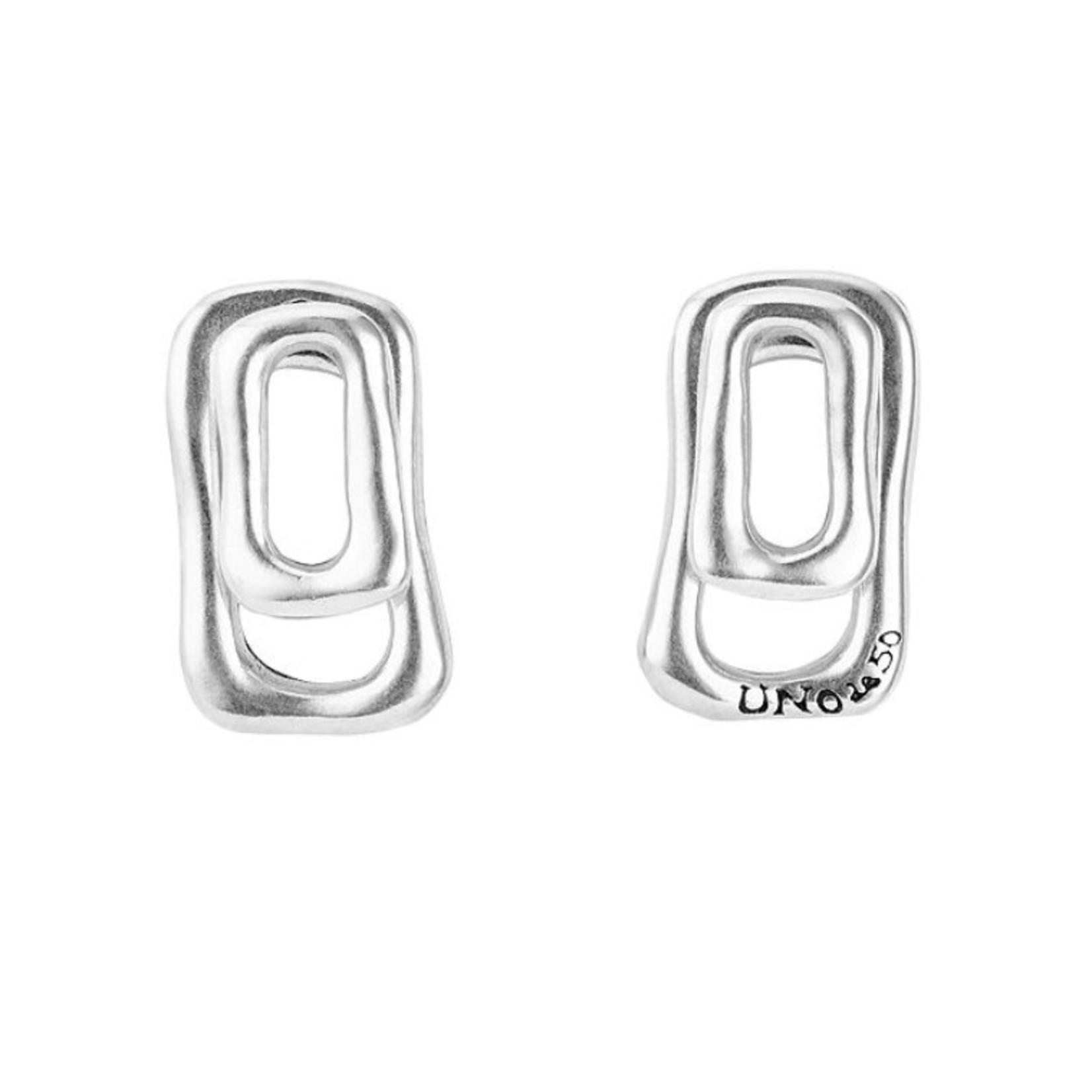 Uno de 50 Trapped Earrings