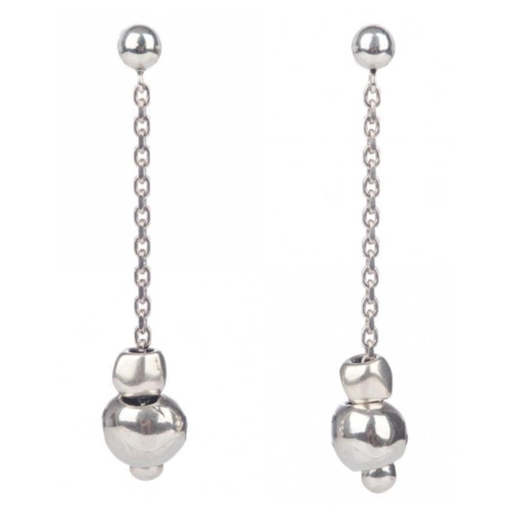 Uno de 50 Falling In Love Earrings