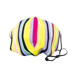 Berek Neon Multi Stripe Mask