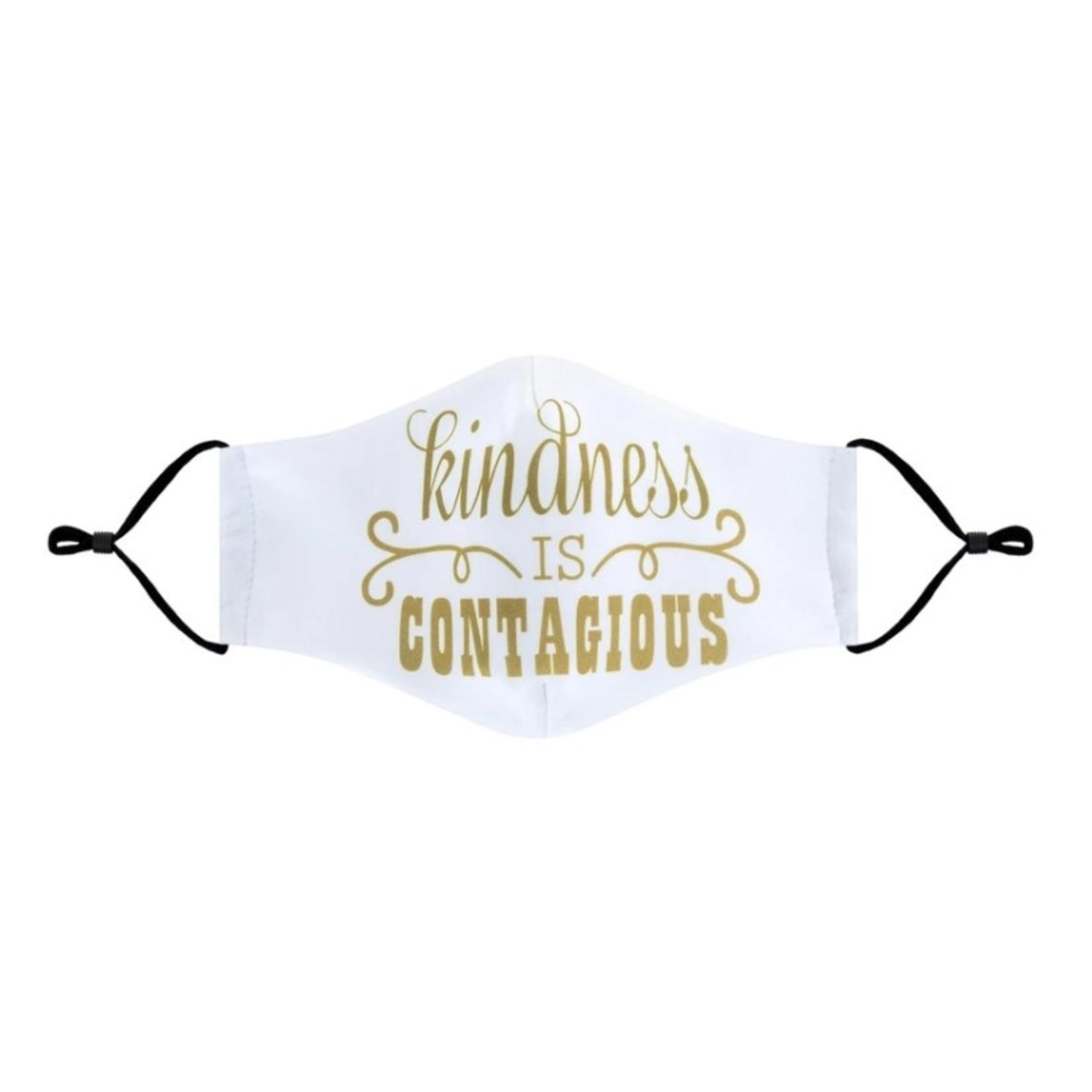 Kindness cloth mask