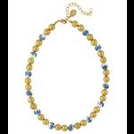 Susan Shaw Susan Shaw Short Bead Necklace