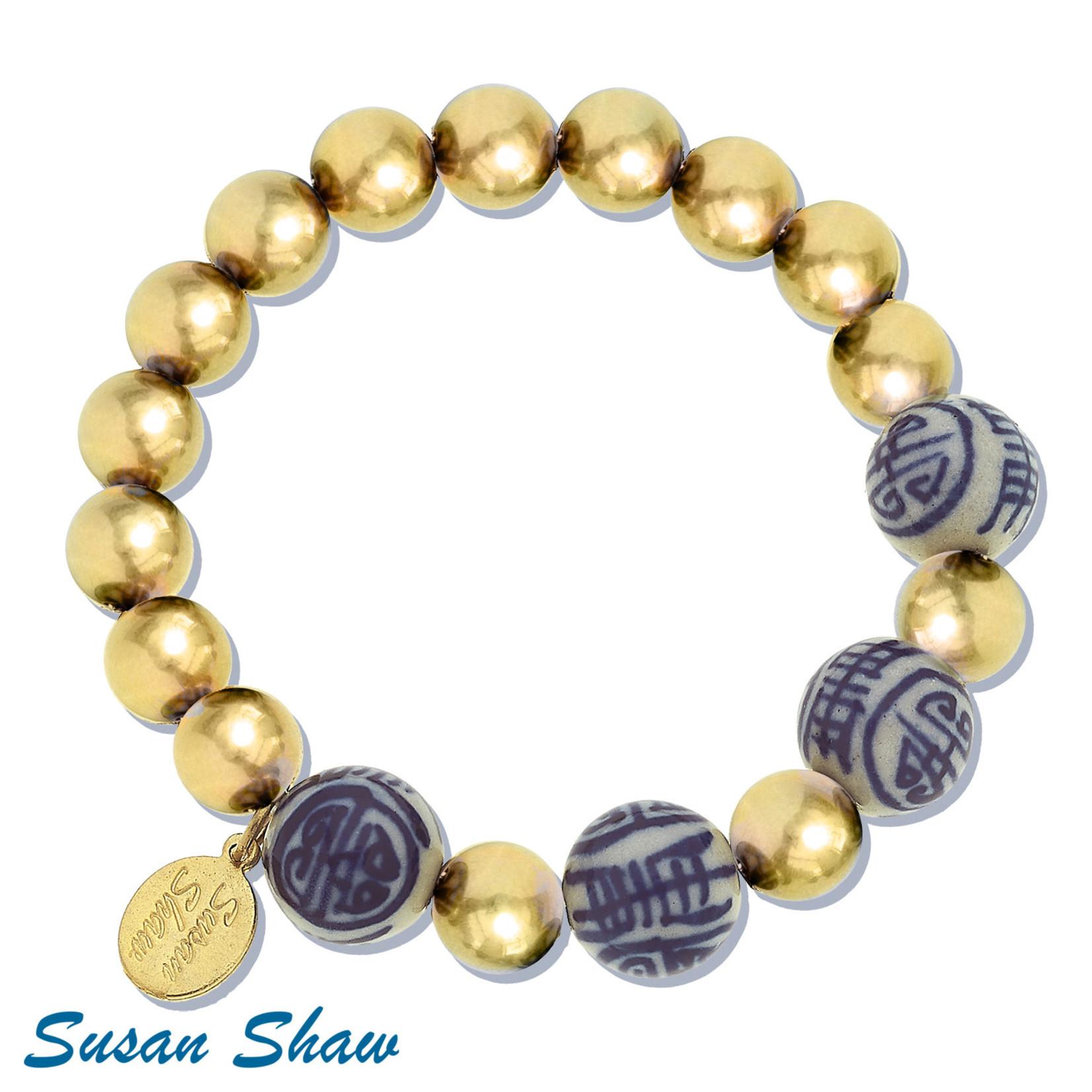 Susan Shaw Susan Shaw Margaret Bracelet