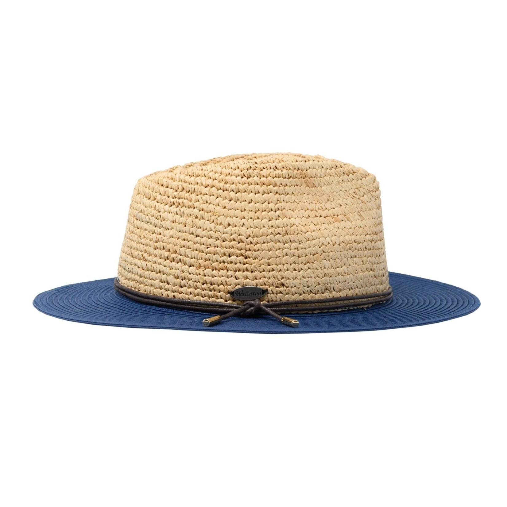 Wallaroo Two-Tone Sun Hat