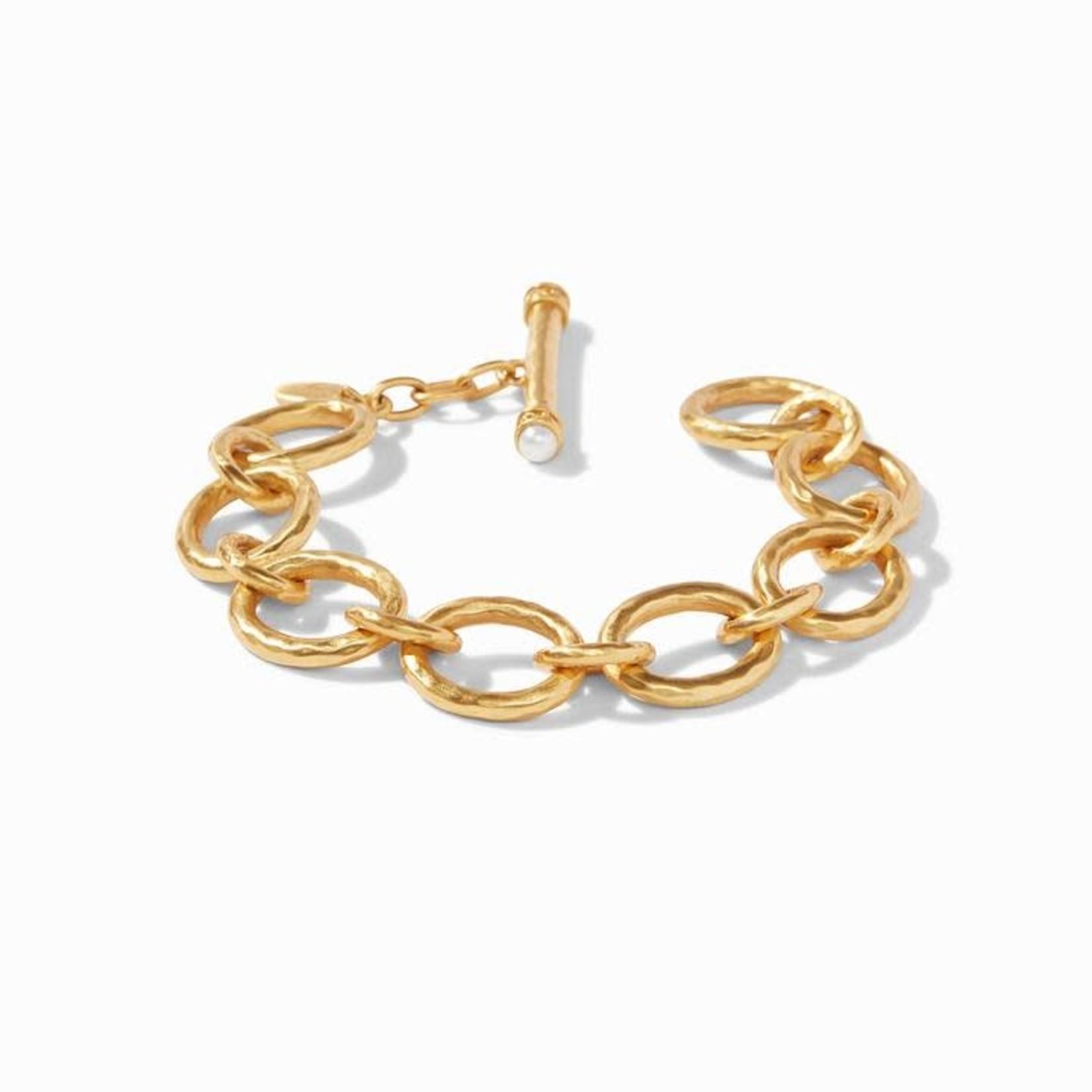 Julie Vos Catalina Demi Link Bracelet