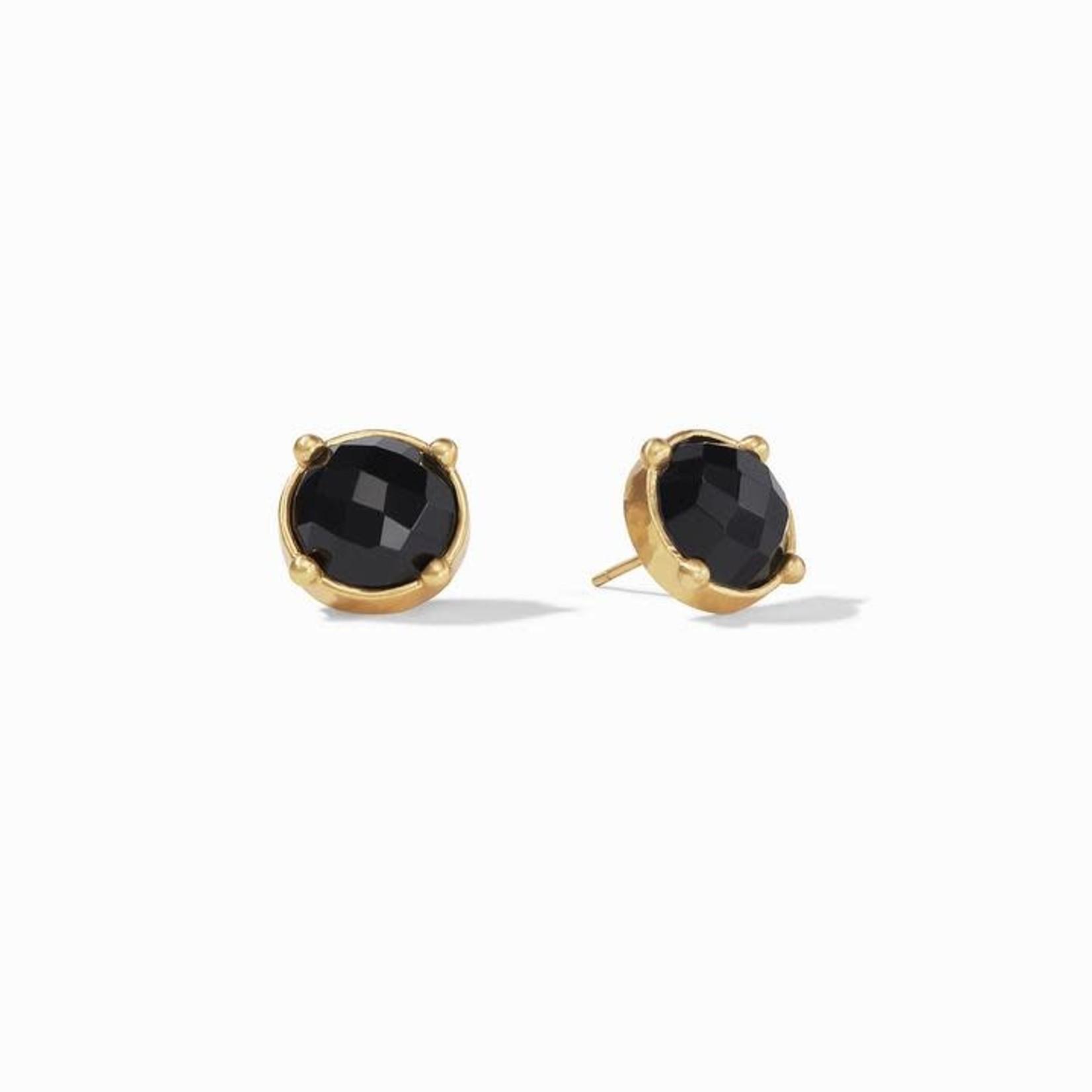 Julie Vos Honey Stud - Obsidian Black