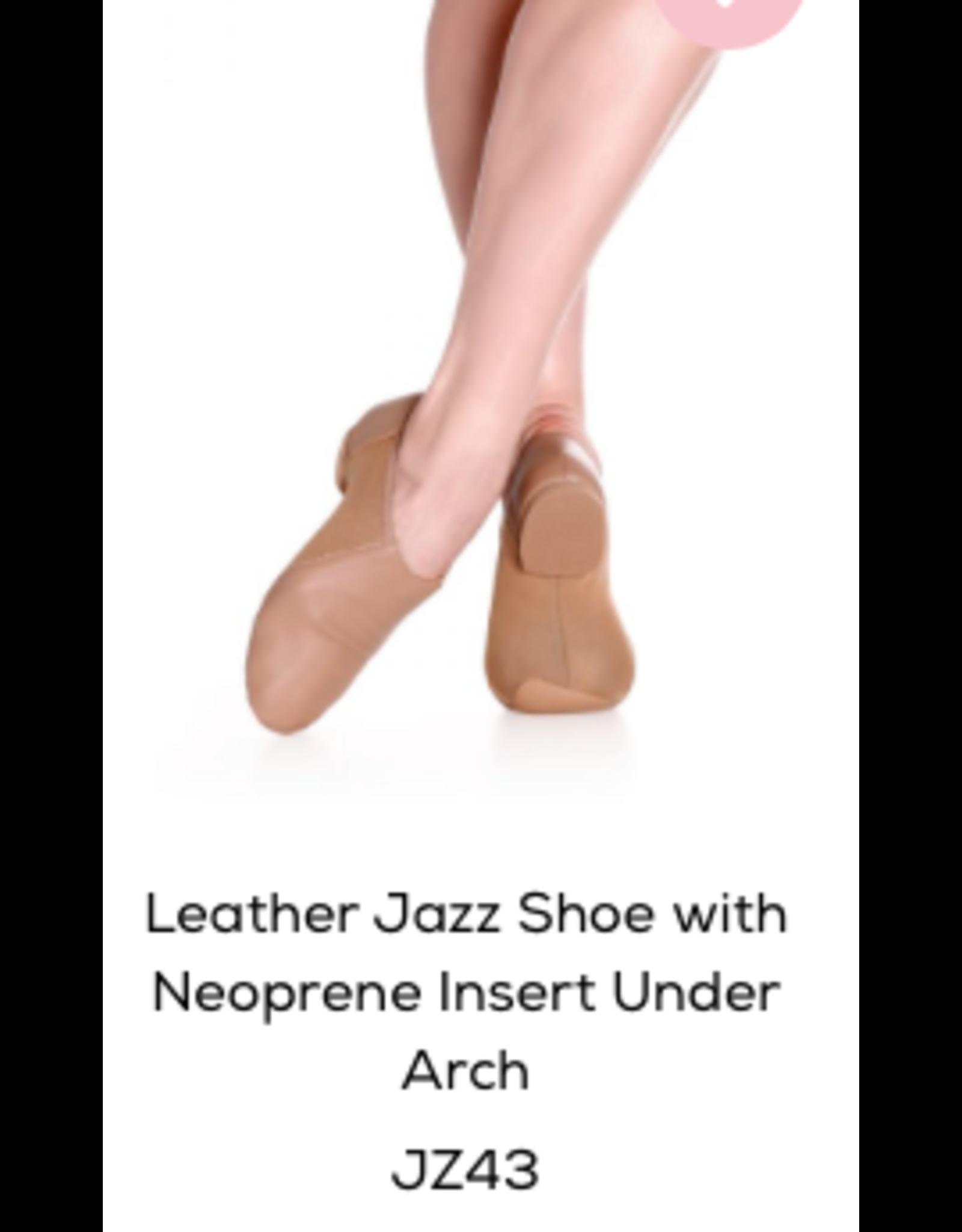 SoDanca Jazz Shoes