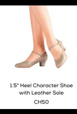 SoDanca Character Shoes