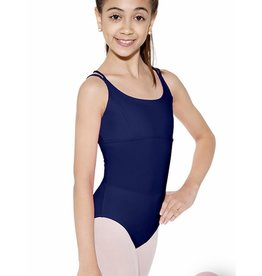 SoDanca Child Camisole w/ Criss Cross Back