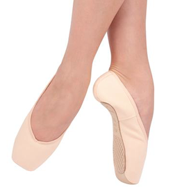 Nikolay Nikolay Katya Canvas Pointe Shoe