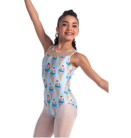 SoDanca SoDanca Sweets & Treats Leotard
