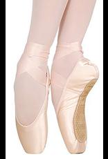 Nikolay Nikolay Katya Pointe Shoe Satin Reg. Fabric
