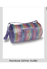 Danshuz Danznmotion Rainbow Deluxe Dance Bag