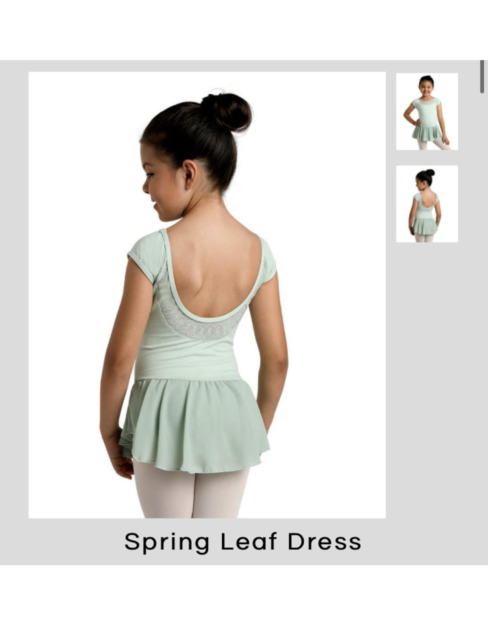 Danshuz Danznmotion Sage Ballet Dress