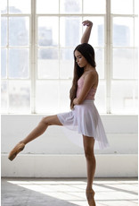 Chic Ballet The Cassandra Skirt Lilac