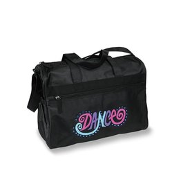 Danshuz Dance Bright Gear Bag