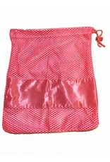 Pillows for Pointe Pillows for Pointe Mesh Bag