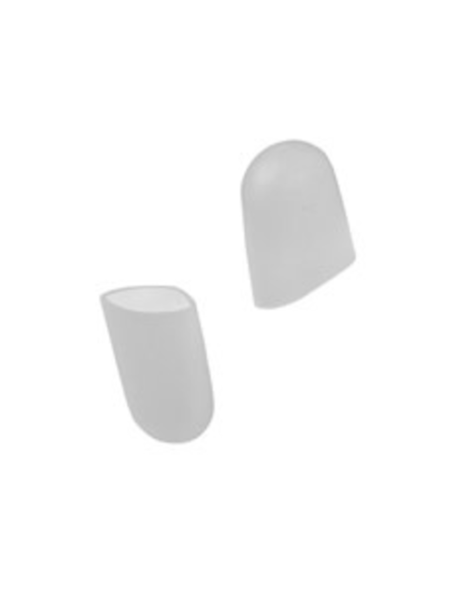 Pillows for Pointe Pillows for Pointe Clear Sm/Med