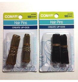 """CJ Mercantile 2"""" Conair Hair Pins (100pc)"""