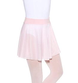 SoDanca Child Wrap Skirt pull on