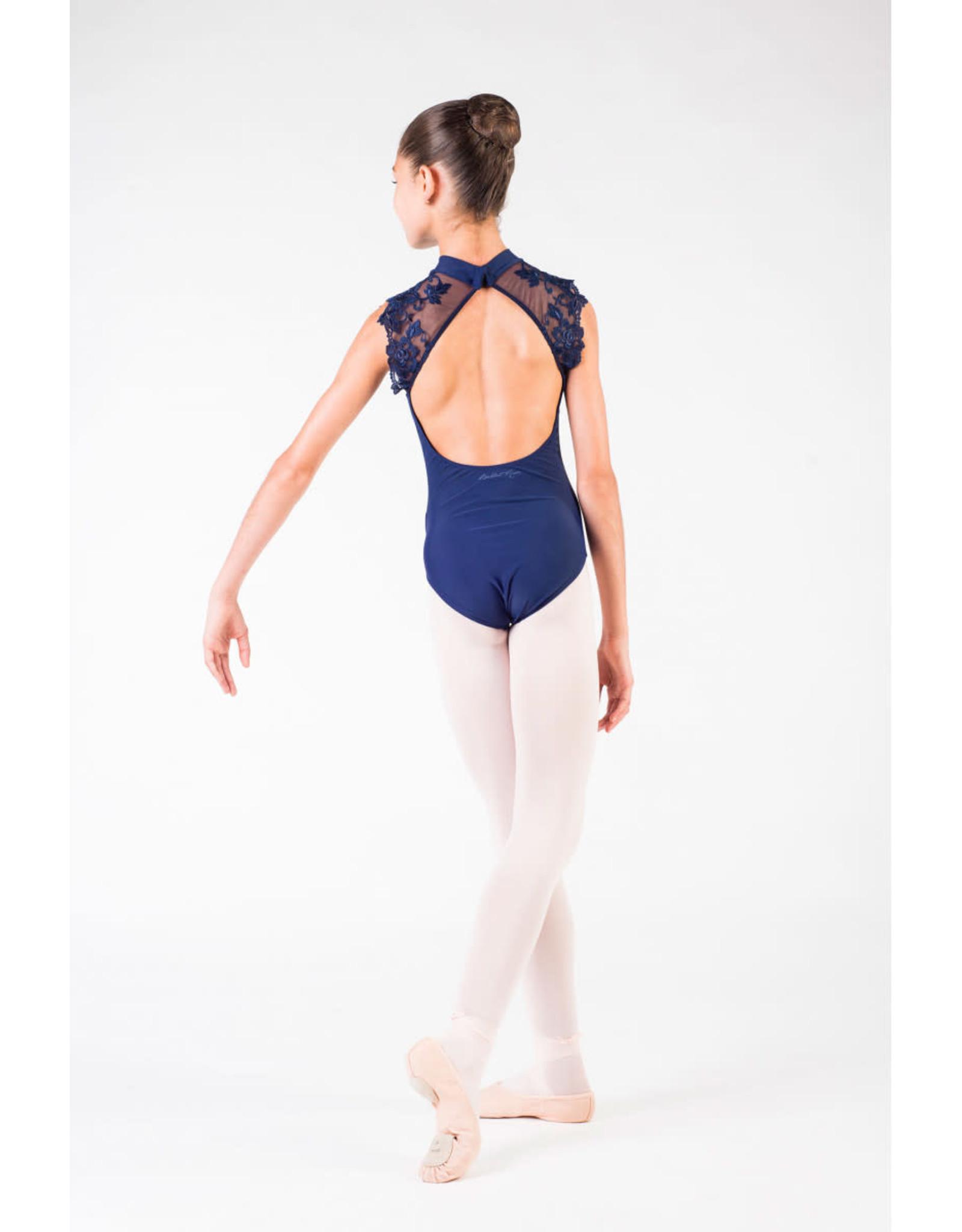 Ballet Rosa Ballet Rosa Berenice child