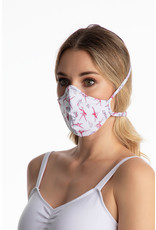 SoDanca SoDanca Adult Tie Mask