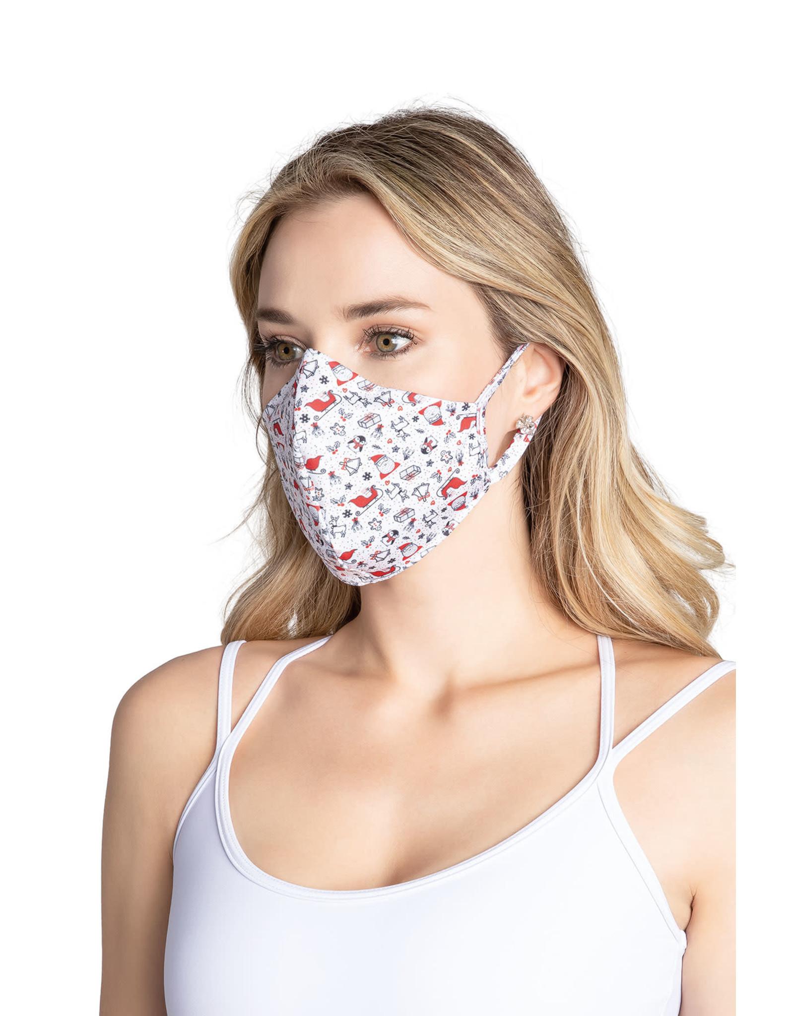 SoDanca SoDanca Adult face mask