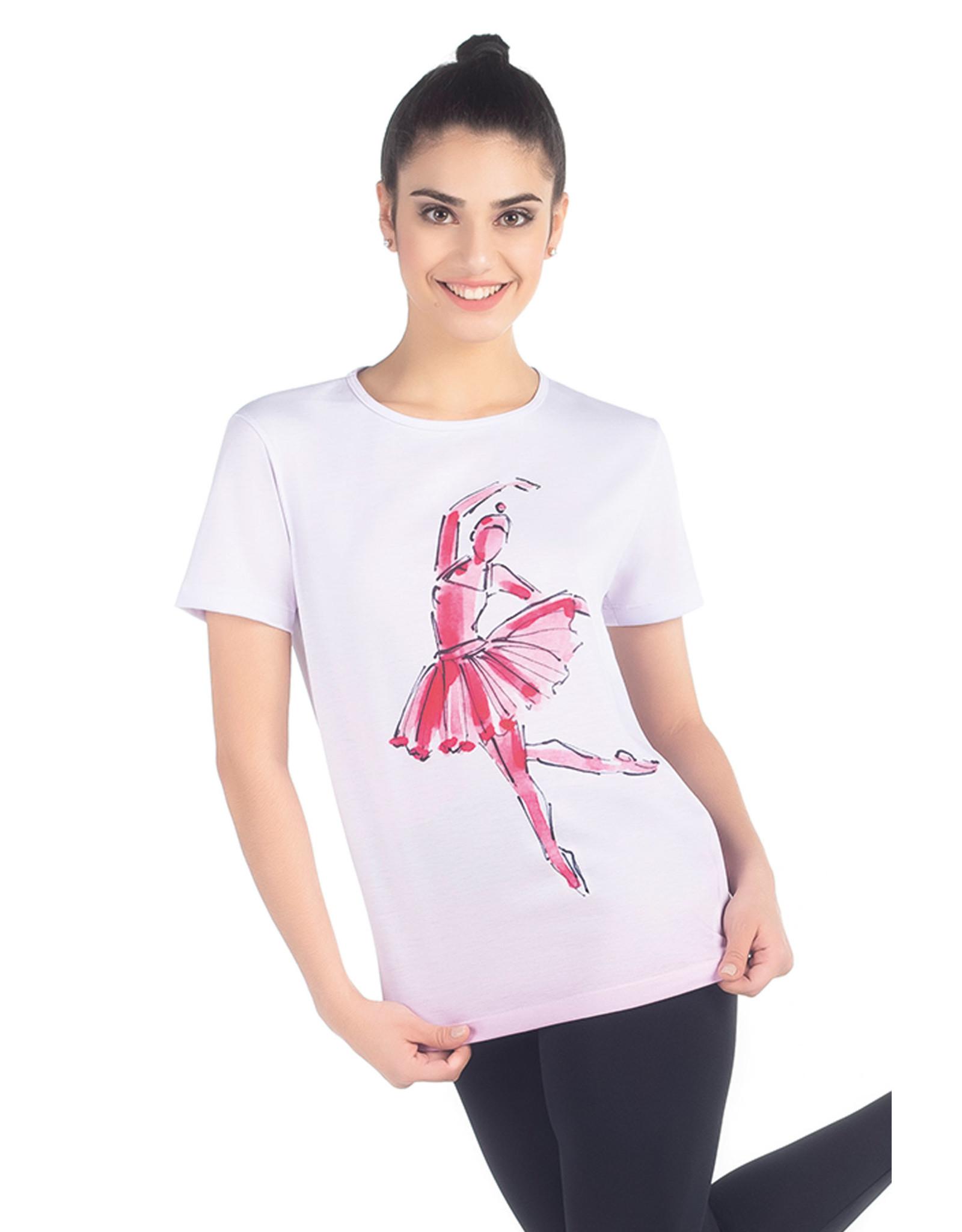 SoDanca SoDanca Adult ballet tshirt