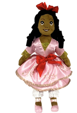 Nutcracker Ballet Gifts Clara Plush Dolls