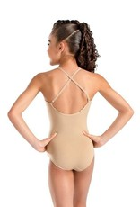 SoDanca Child SoDanca Nude Leotard