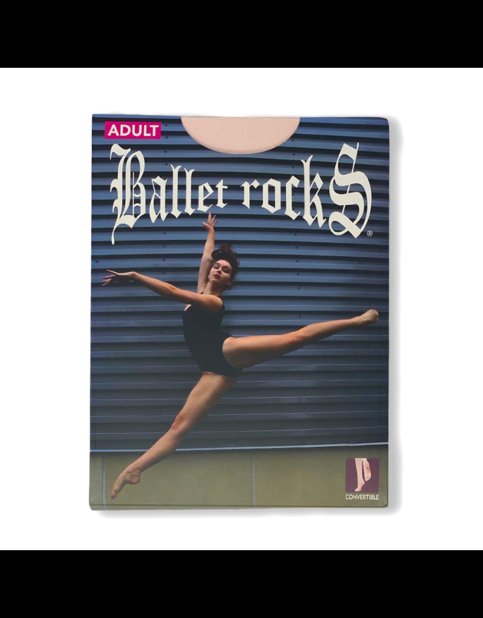 Ballet Rocks tights