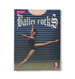 Ballet Rocks tights