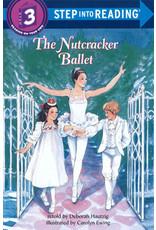 CJ Mercantile The Nutcracker Ballet Book