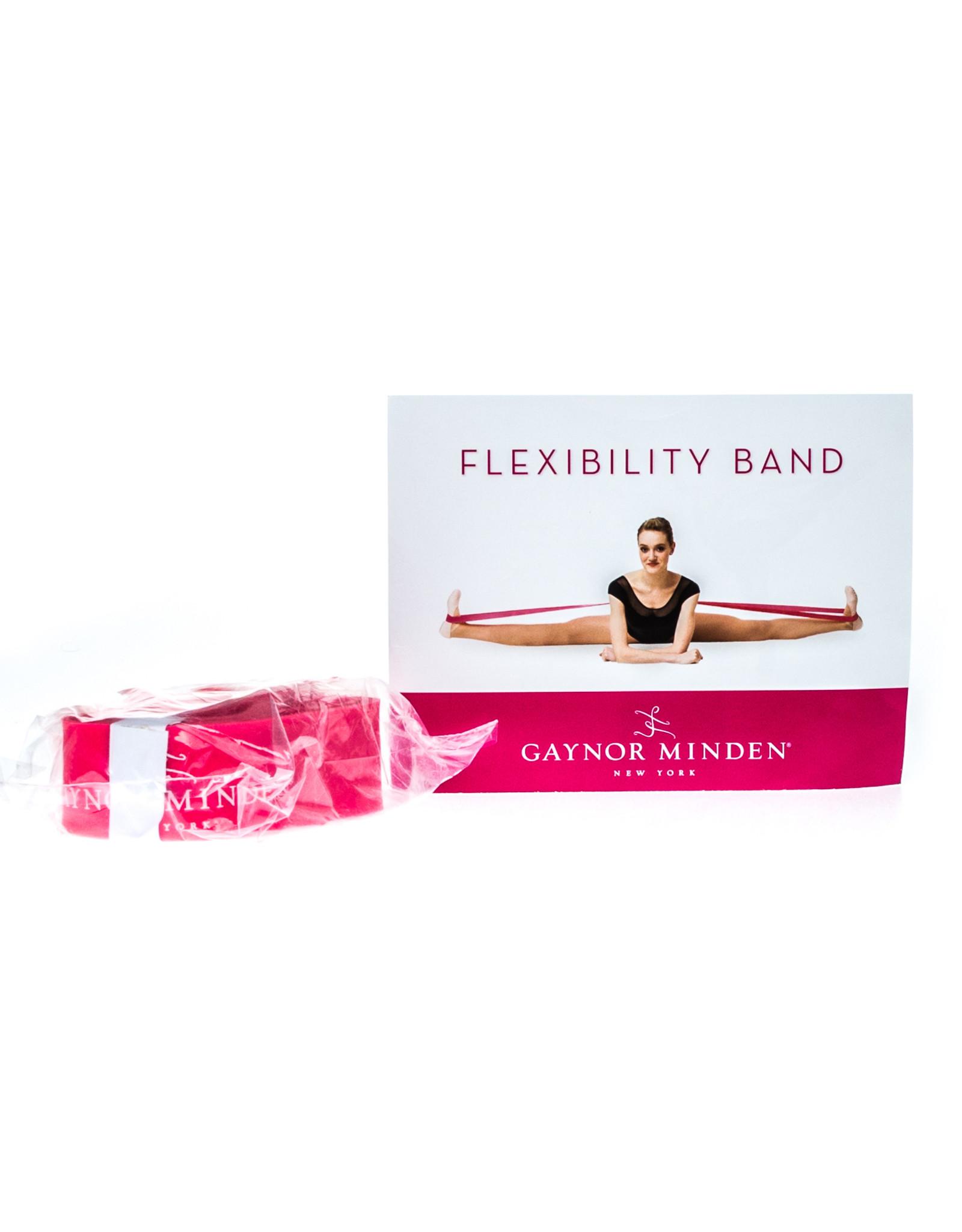 Gaynor Minden Pink Gaynor Minden Flexibility Band