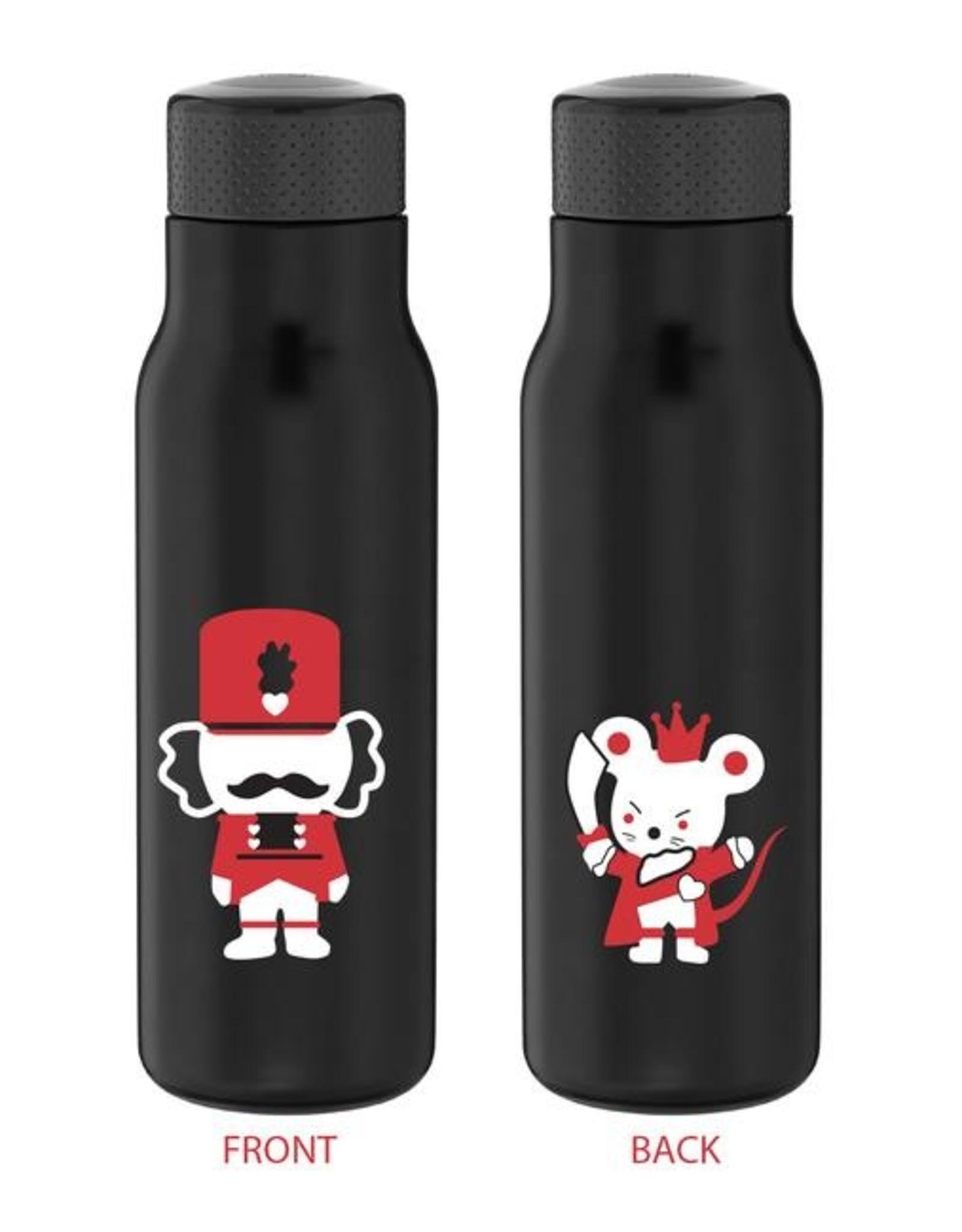 Covet Dance Nutcracker Water Bottle