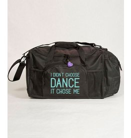 Covet Dance Covet Dance Bag-I didn't choose Dance duffle