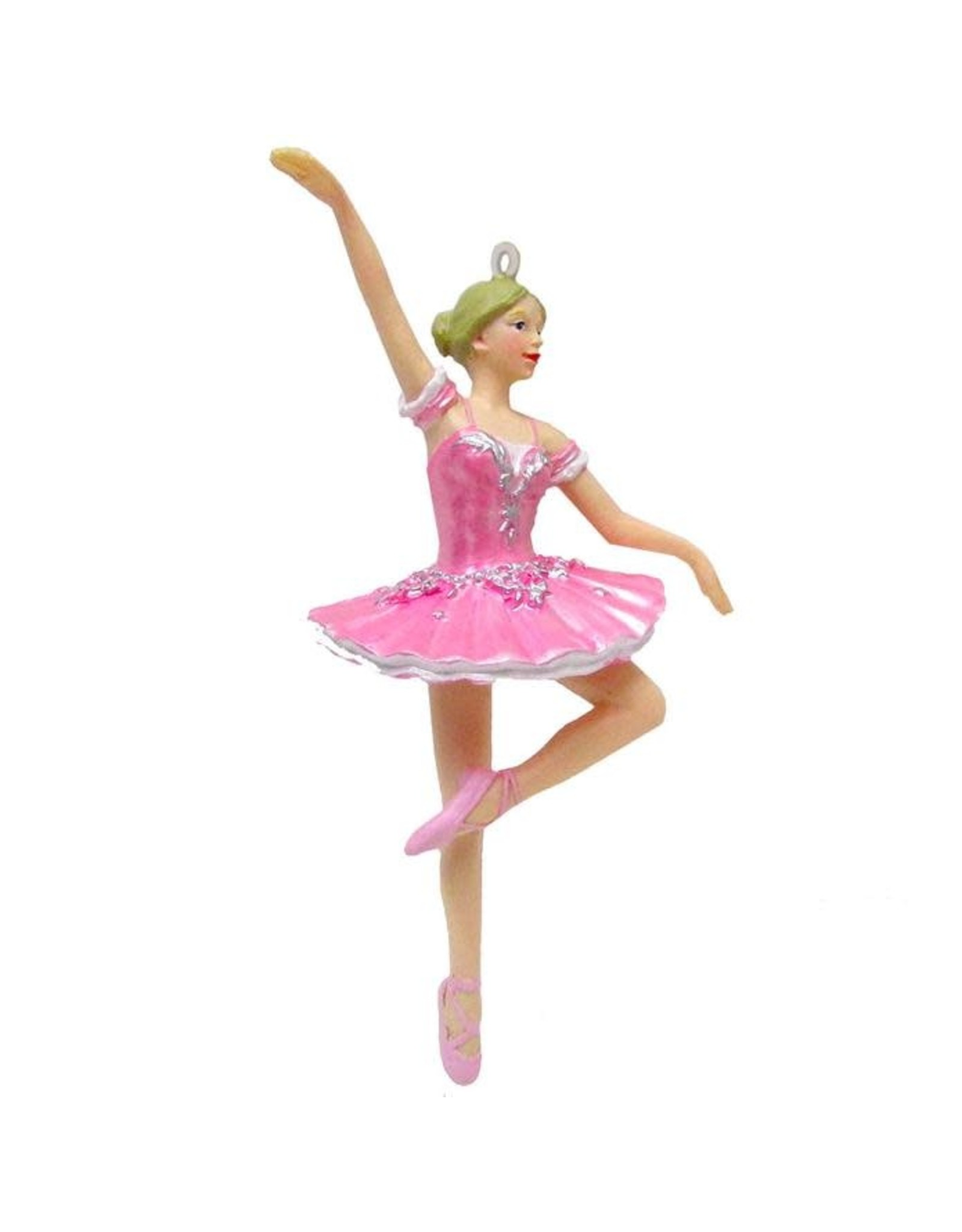 Nutcracker Ballet Gifts Ballerina Ornaments