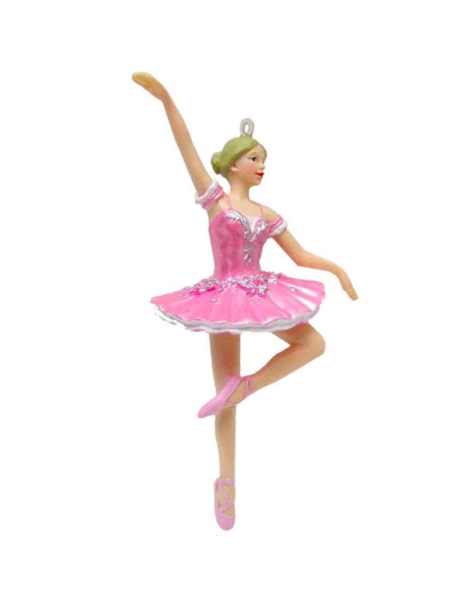 Nutcracker Ballet Gifts Ballerina Ornaments