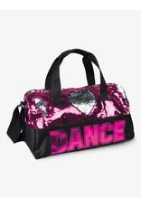 Danshuz Danznmotion Sequin dance heart pink