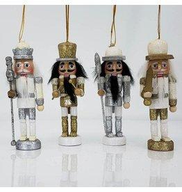 Nutcracker Ballet Gifts Nutcracker ornament