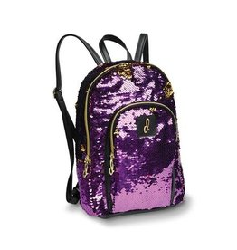 Danshuz Opalescent backpack