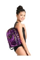 Danshuz Opalescent backpack