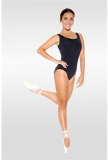 SoDanca SoDanca Adult scoop tank leotard