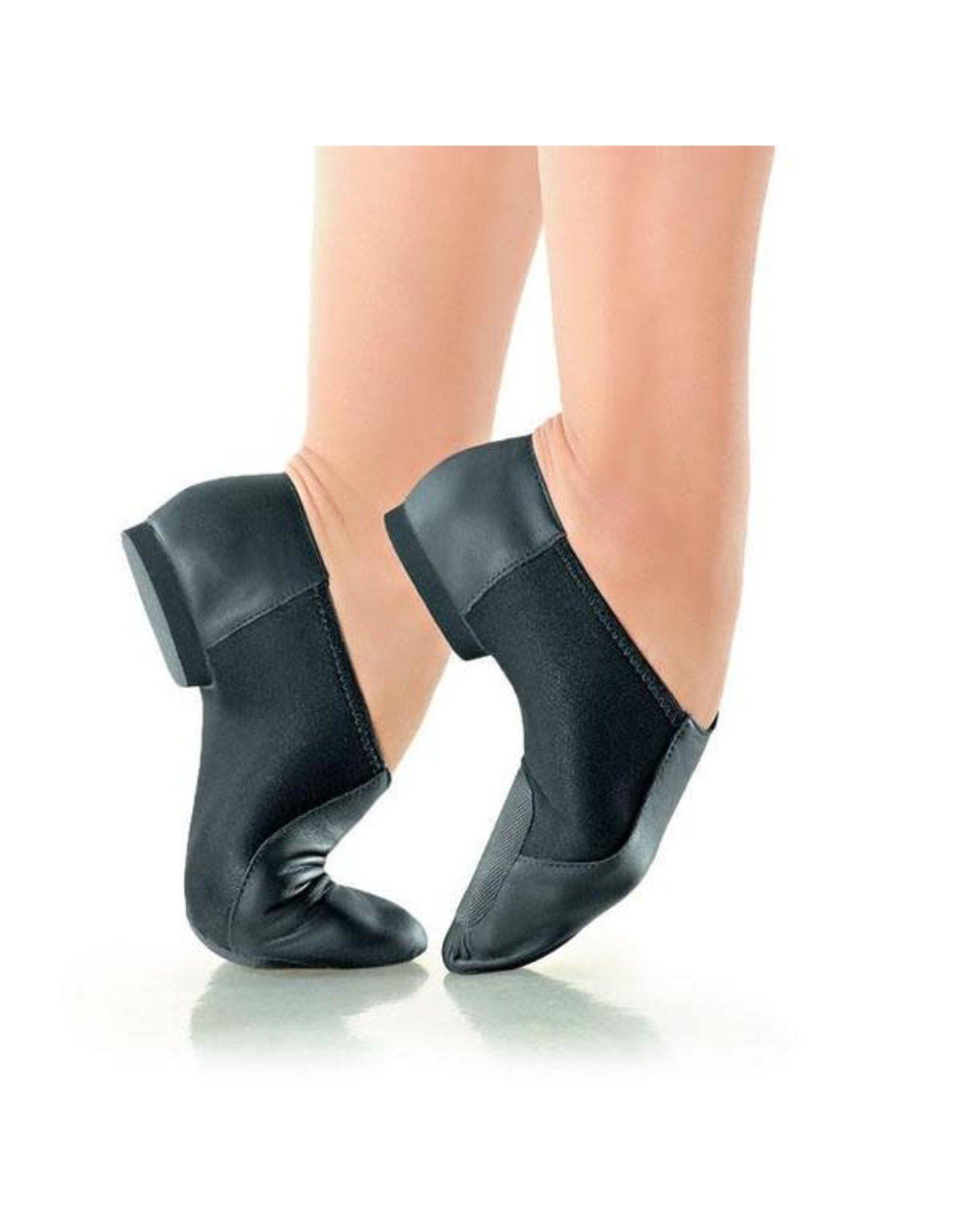 SoDanca SoDanca Black  Jazz Shoes