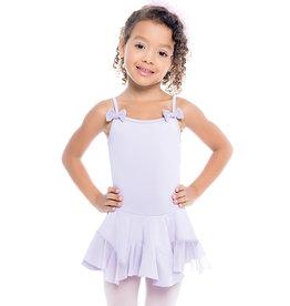 SoDanca SoDanca Pink w/ attached skirt bows