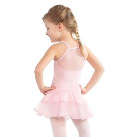 SoDanca sodanca simple pink tutu skirt