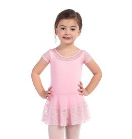 SoDanca sodanca pink tutu skirt