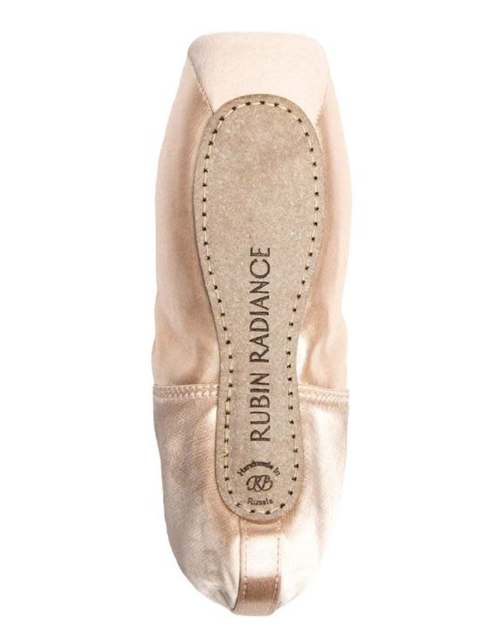 Russian Pointe Russian Pointe Radiance