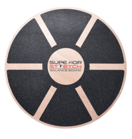 Superior Stretch Products Balance Board