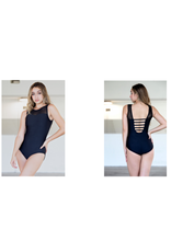 Ohlala The Sadie Leotard